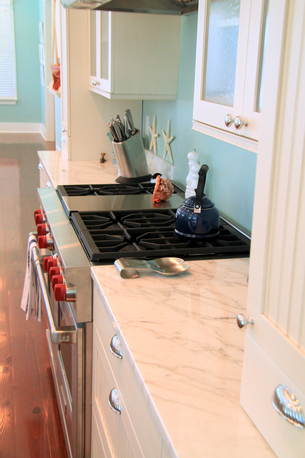 Cost To Remodel A Kitchen: Custom Kitchen Design Or Renovation On Mississippi Gulf