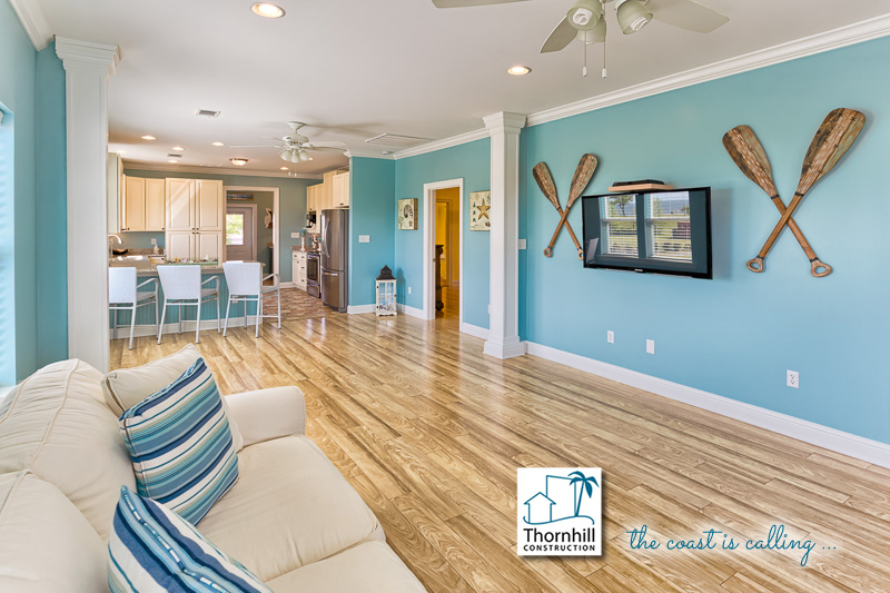 Specializes In Beautiful Coastal Homes